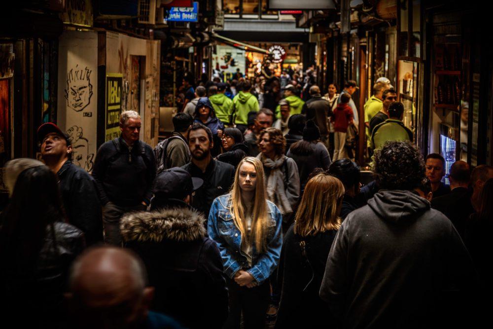 Mit der Promotion Agentur Freudebringer die Gesamtbevölkerung erreichen.