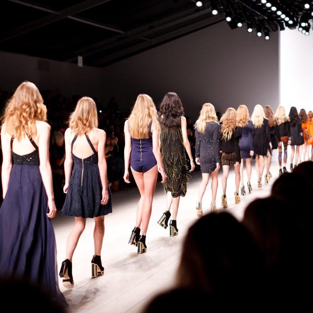 Beauty, Fashion & Lifestylebegeisterte Menschen erreichen