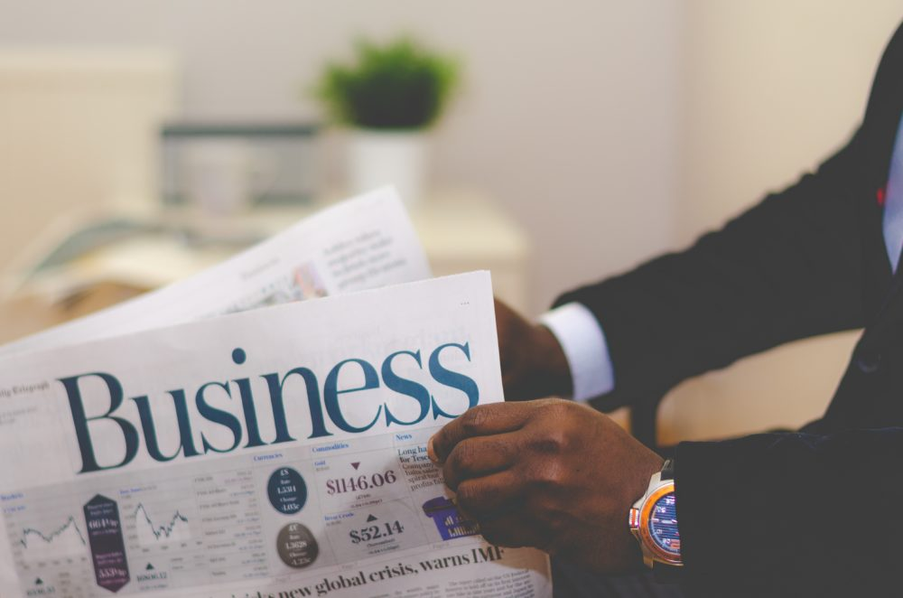 Mit der Promotion Agentur Freudebringer die Zielgruppe der Business People erreichen.