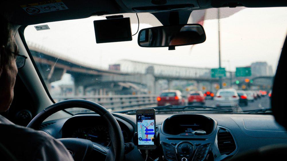 Mit der Sampling Agentur Freudebringer die Zielgruppe der Autofahrer erreichen.