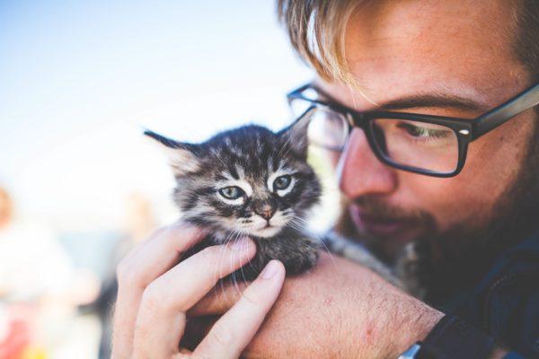 Tierfreunde und Tierbesitzer erreichen