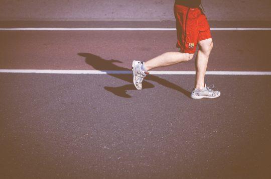 Mit der Sampling Agentur Freudebringer sportliche Menschen erreichen.