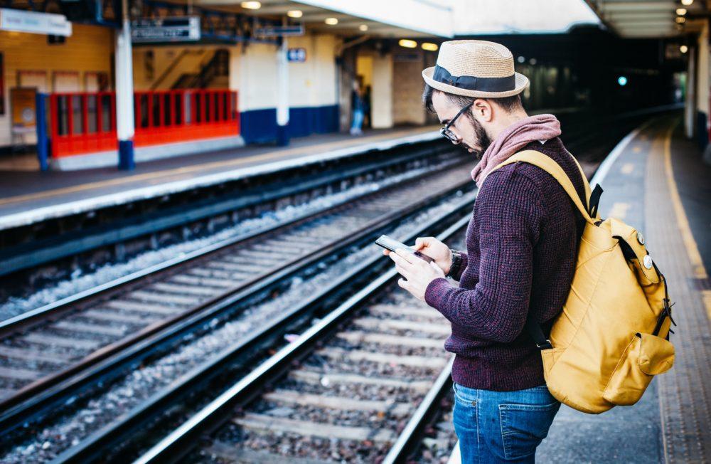 """Mit der Promotion Agentur Freudebringer die Zielgruppe """"Reisebegeisterte Menschen"""" erreichen."""