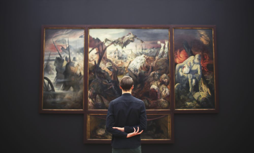 Mit der Promotion Agentur Freudebringer die Zielgruppe der Kultur- und Kunstinteressierten Menschen erreichen.